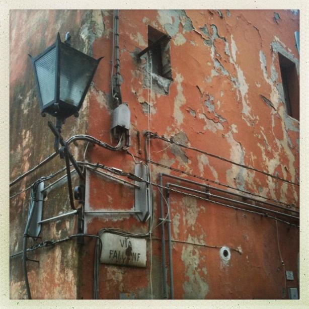 Via Falcone